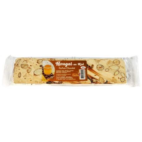 Nougat Chocolat Barre de 100g