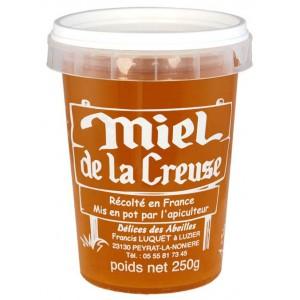 Miel de la Creuse 250g