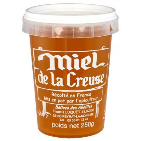 Miel de la Creuse 250 g