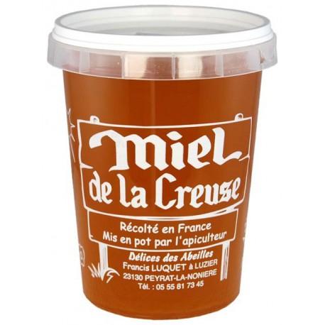Miel de la Creuse 500 g
