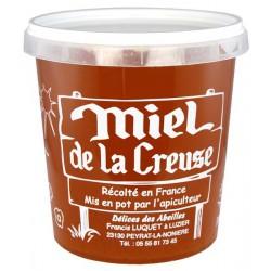 Miel de la Creuse 1kg