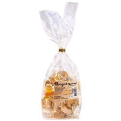 Nougat au Caramel Beurre Salé Papillotes 200g