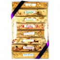 Coffret Assortiment Nougats 400g