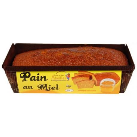 Pain au miel 225 g