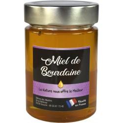 Miel de Bourdaine 400g
