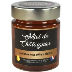 Miel de Châtaignier 200g