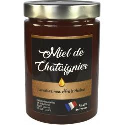 Miel de Châtaignier 750g