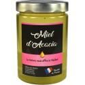 Miel d'acacia 750 g