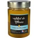 Miel de fleurs 400 g