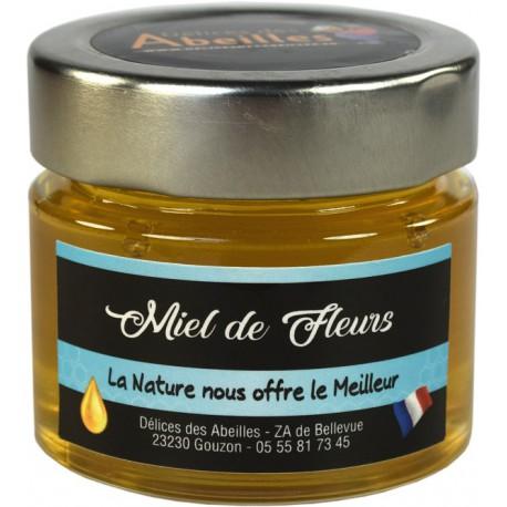 Miel de Fleurs 125g