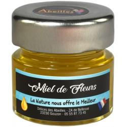 Miel de Fleurs 50g