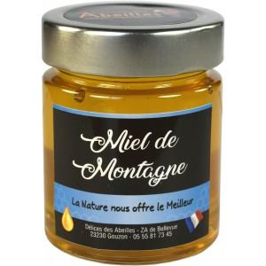 Miel de Montagne 200g
