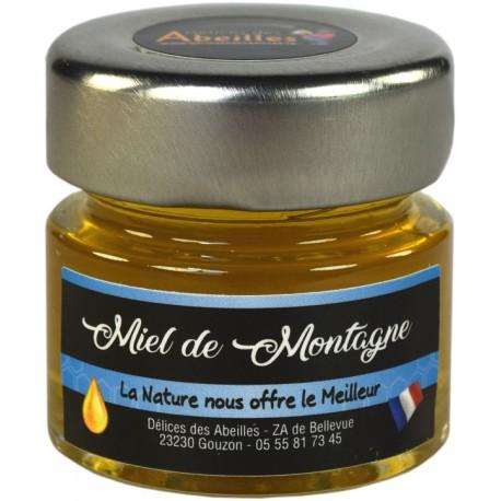 Miel de Montagne 50g