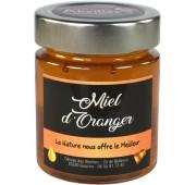 Miel d'Oranger 200g
