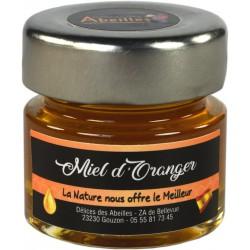 Miel d'Oranger 50g