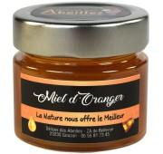 Miel d'Oranger 125g