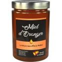 Miel d'Oranger 750g
