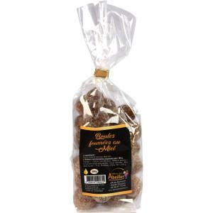 Boules fourrées au miel 250g