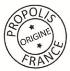 Propolis origine France